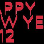 HAPPY NEW YEAR 2012文字
