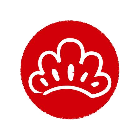 年賀状 2015 年賀状 フリー素材 : はんこスタンプ丸版★年賀状 ...